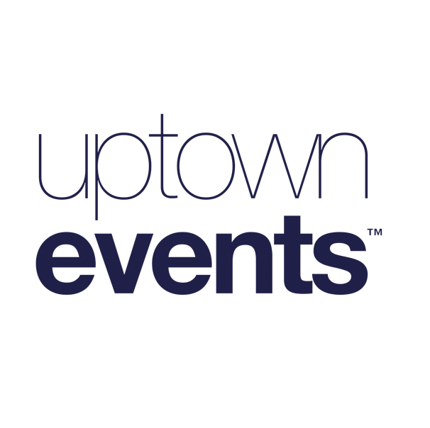 Uptown events logo one of one