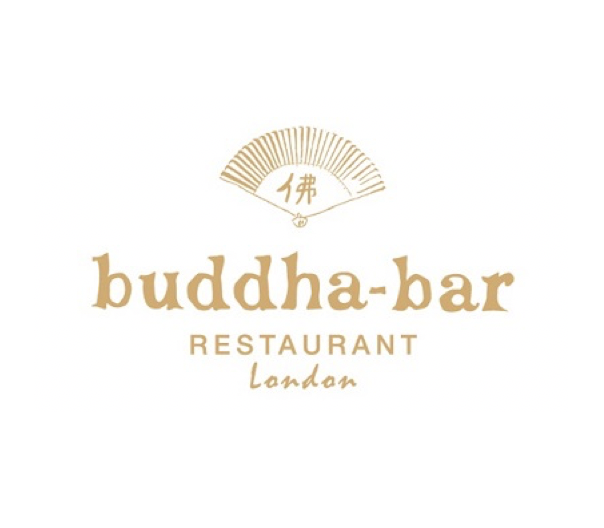 Buddha Bar Restaurant Logo